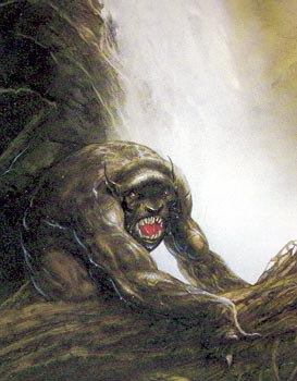 acts of selfishness in grendel